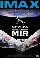 IMAX - Mission To Mir (Snapcase) New DVD