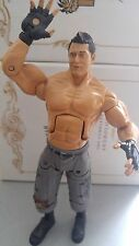 WWE The Miz Jakks Action-Figur 2008 Ruthless Aggression Wrestling WWF (Jeans)