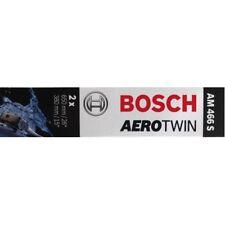 BOSCH AEROTWIN AM466S Scheibenwischer Wischerblätter Satz OPEL CORSA D + ADAM