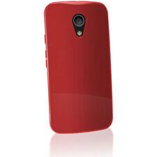 Cover e custodie rosso per Motorola Moto G Motorola
