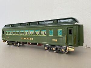 Lionel Classics 6-13405 :: Colorado Passenger Car (#1413) Standard Gauge