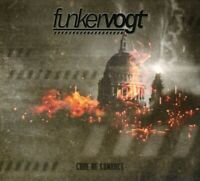 FUNKER VOGT - CODE OF CONDUCT (LIMITED EDITION   CD NEU