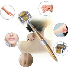 540 ZGTS micro needle titanium derma roller skin care anti ageing cellulite ATA