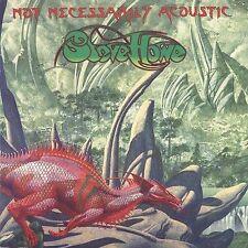 STEVE HOWE - Not Necessarily Acoustic - CD - Live - **BRAND NEW/STILL SEALED**