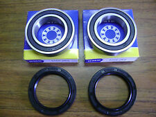 1987 1988 1989 SUZUKI LT-300E REAR AXLE WHEEL BEARING KIT 93