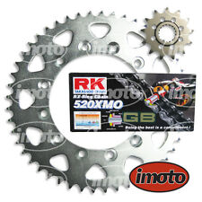 SUZUKI RMZ250 RMZ RM RK X-RING CHAIN AND JT SPROCKET KIT 2013-2015 14/50