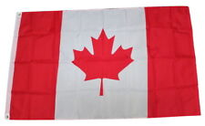 Canada Canadian National Country Flag 3x5 Feet Printed Flag