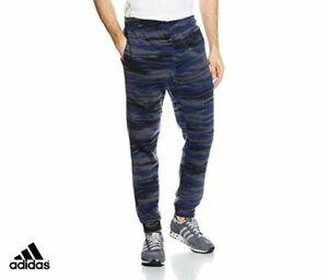 adidas Essentials Linear Jog Pants Joggers Bottoms for Men Sport Casual Gym New