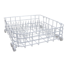 WD28X10335 ERP Replacement LowerDishwasher  Rack NON-OEM WD28X10335 ERWD28X10335