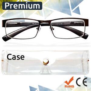 Fernbrille Ersatzbrille Notbrille Brille kurzsichtig bis -4,0 moderne TYP P