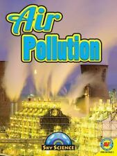 Air Pollution with Code (Sky Science)