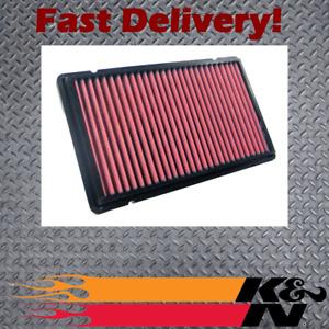 K&N 33-2816 Air Filter suits Ferrari 550 F133