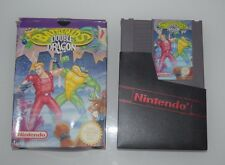 NES BATTLETOADS & DOUBLE DRAGON ULTIMATE TEAM-PAL A UKV-NINTENDO GAME