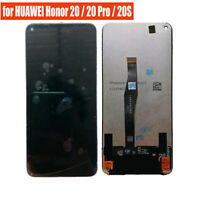 For HUAWEI Honor 20/20 Pro/20S LCD Display Digitizer Touch Screen Assembly