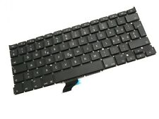 """Apple Macbook PRO RETINA A1502 13.3""""   KEYBOARD WITHOUT FRAME"""