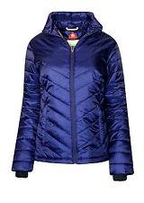 NEW Columbia Womens LARGE L LG MORNING LIGHT Omni-Heat Down Jacket PURPLE