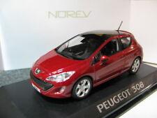 1/43 Norev Peugeot 308 diecast