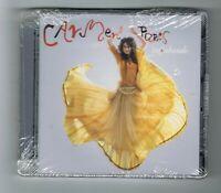 ♫ - CARMEN PARIS - IN CUBANDO - CD 11 TITRES - 2008 - NEUF NEW NEU - ♫