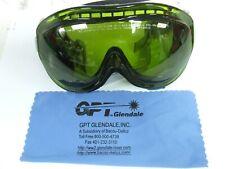 Glendale Flexseal Yag/CO2 Laser Glasses *New Old Stock*