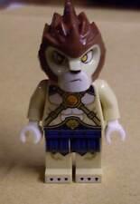 Lego Legends of Chima - Lion Warrior Figur ( Löwen Kämpfer Lionwarrior ) Neu