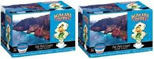 Kauai Coffee Na Pali Coast Keurig K-Cups 2 Box Pack