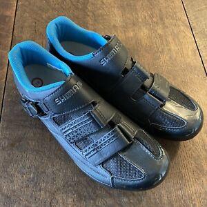 Shimano RP3 Bike Shoes - Women's US 8.5 EU 41 Road SPD-SL SH-RP300-W