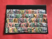 South Africa Mixed Used Vintage Stamps R37078