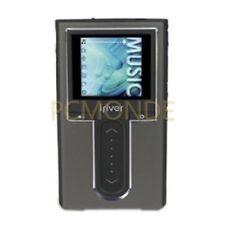 IRiver MP3 reproductor digital H10 de 5 GB Gris Lounge