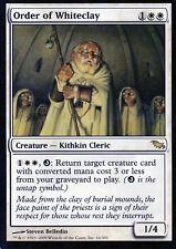 Order of Whiteclay / Orden des Weißlehms - Shadowmoor - Magic - PL - ENG