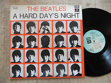 The Beatles ‎– A Hard Day's Night - LP