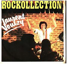 18023  LAURENT VOULZY   ROCKOLLECTION