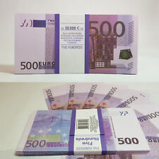 €50,000 - for drawing /movies /film /as a gift Prop money €500