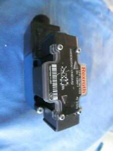 REXROTH Directional Control Valve 4WE6D62/EW110N9DA/62