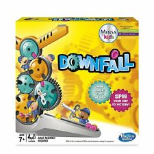Downfall Hasbro Gaming 00123348 - NEW & SEALED