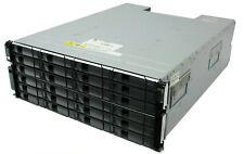 NetApp NAJ-0801 DS4243 Power Supplies,Controllers, 0961627-03 Backplane 24 Trays