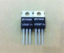 10pcs lm338t/lm338 Réglable Régulateur IC Neuf