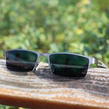 Color Change Reading Glasses Progressive Eyeglasses Metal Frame Men's Eye Reader