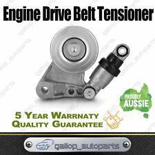 Drive Belt Tensioner For Nissan Patrol GU Y61 ZD30 4cyl LWB 5Dr Wagon 2000-2007