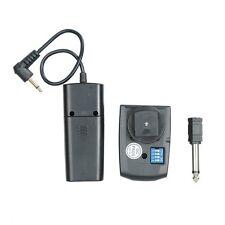 RT-16 Hot Shoe Slave Wireless Remote Studio Flash Trigger + Receiver 16 Channels