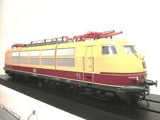 Märklin Voie 1 Locomotive Électrique 55103 Br 103 Mfx Son Numérique pour Kiss