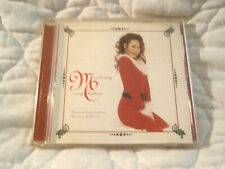 MARIAH CAREY MERRY CHRISTMAS LIMITED EDITION COLLECTION 7-11 CD 7 TRACKS 2005
