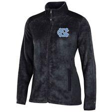 UNC Tar Heels NCAA Full Zip Women's Team Logo Flurry Jacket by Champion