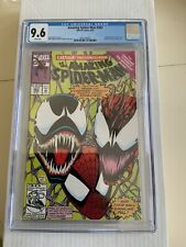 AMAZING SPIDER-MAN 363 CARNAGE 3RD APPEARANCE . CGC 9.6. WP!