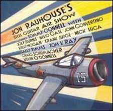 Rauhouse, Jon - Steel Guitar Air Show NEKO CASE CD NEU OVP