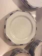 """Christopher Stuart """"Lyric"""" (1) Dinner Plate"""