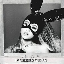 Ariana Grande - Dangerous Woman [New CD] Explicit