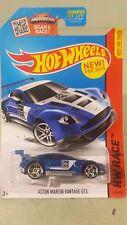 Hot Wheels Aston Martin Vantage GT3 CFH15 A