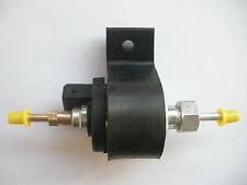24V REPLACEMENT FUEL PUMP SUITABLE FOR MORE EBERSPACHER AND WEBASTO  HEATERS