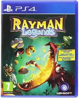 Rayman Legends PS4 Playstation 4 **FREE UK POSTAGE!!**