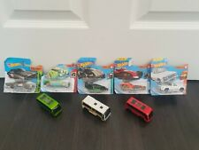 Hot wheels job lot